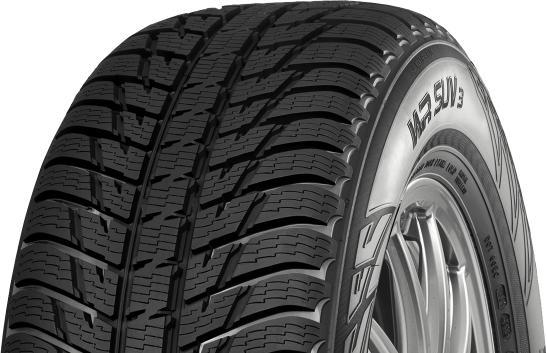 Nokian WR 3 SUV Tires