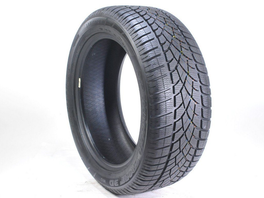 Dunlop Winter Sport SUV Tires