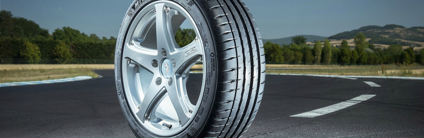 Best Michelin Tires for SUV