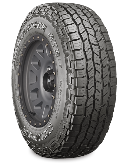 Cooper Discoverer AT3 All Terrain Tire