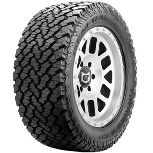 General Grabber AT2 All Terrain Tire