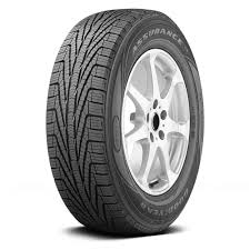 Goodyear Assurance CS TripleTred All-Season SUV Tires