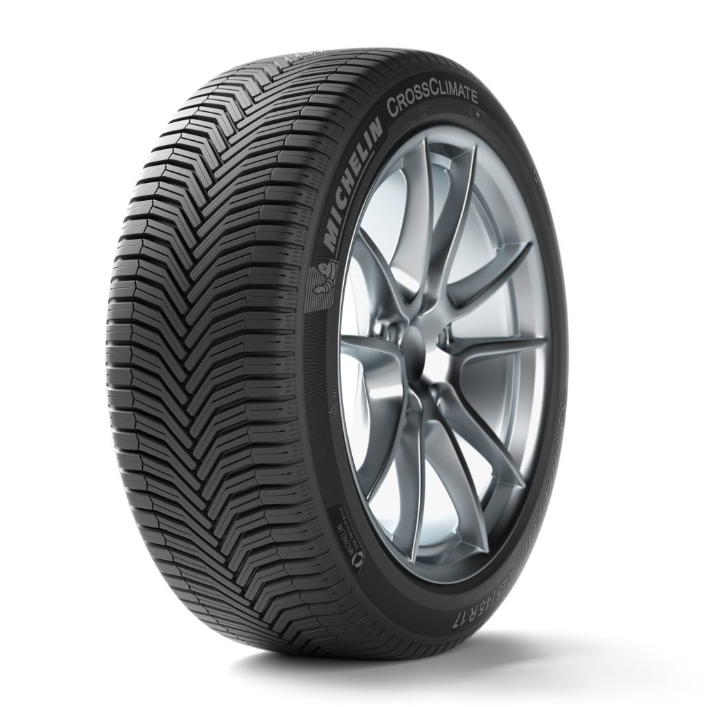 Michelin CrossClimate SUV All Seasons Tire