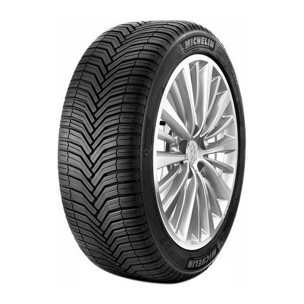 Michelin CrossClimate SUV Tires