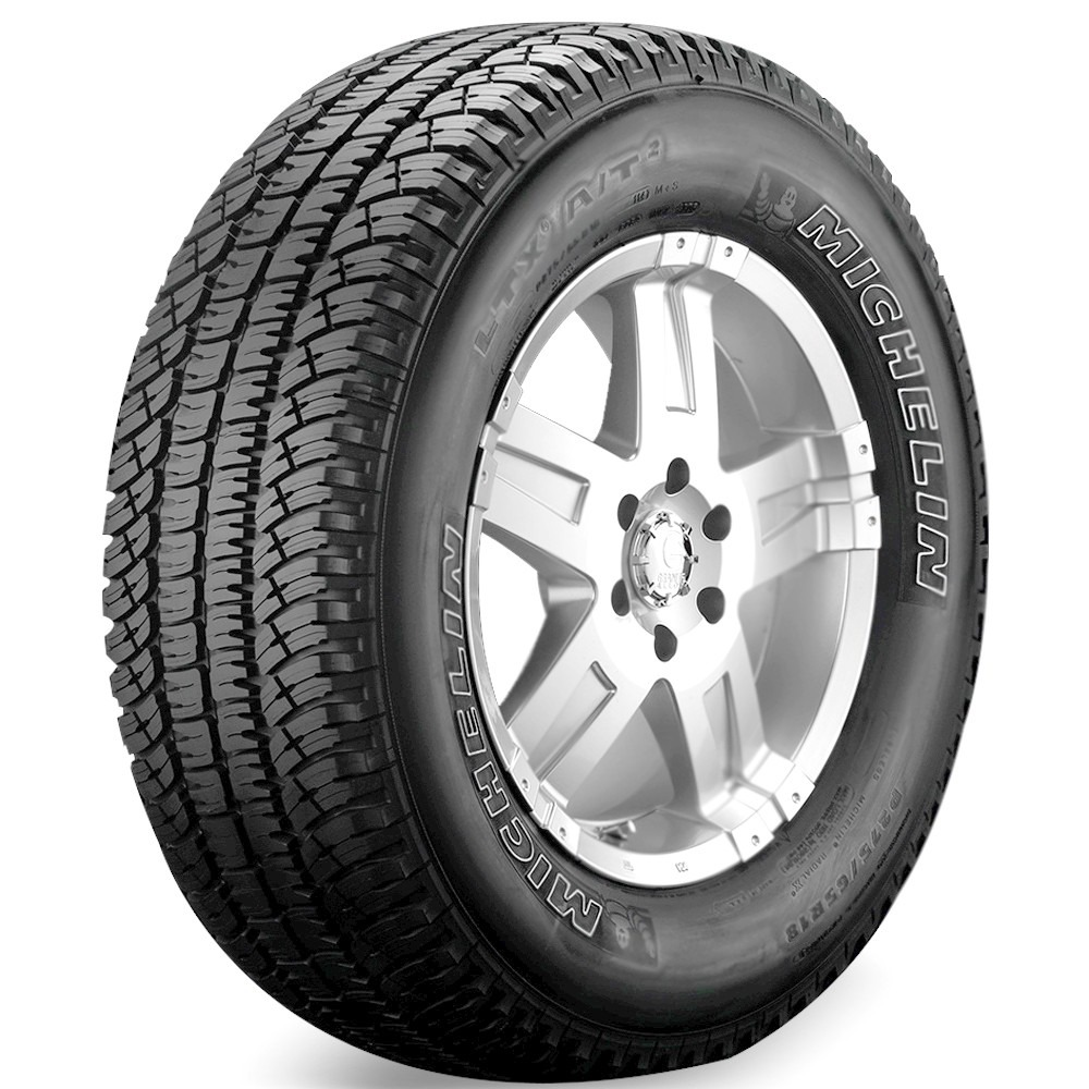 Michelin All terrain LTX AT2 Suv Tire
