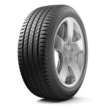 Michelin Latitude Sport 3 SUV Tire