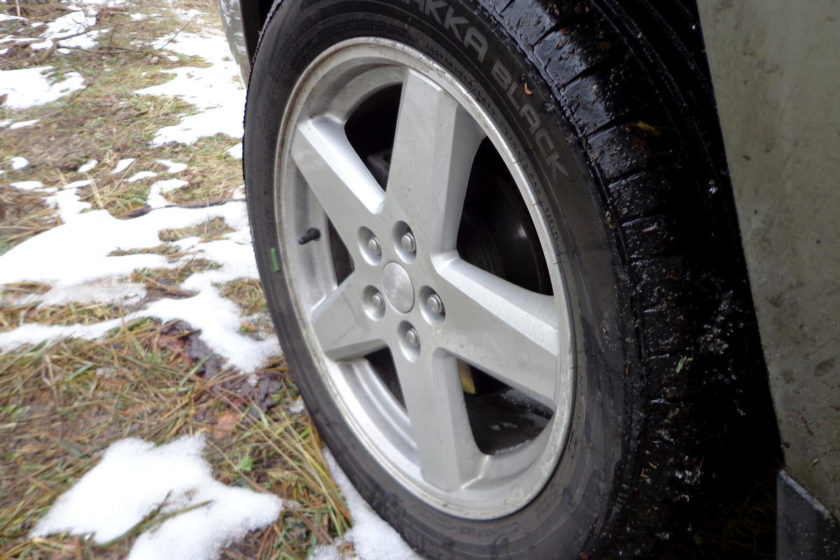 Summer Tires Vs All Season