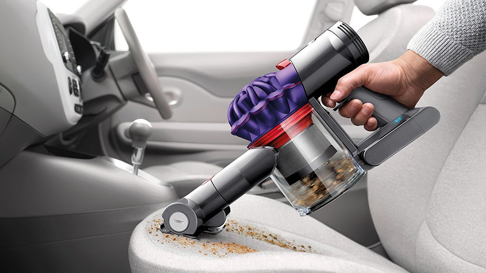 Dyson V7 Car Vacuum Cleaner