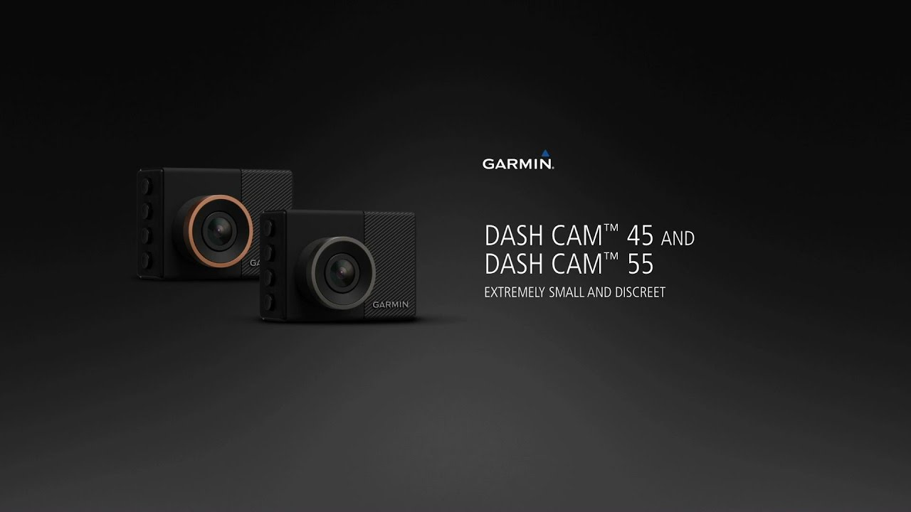Garmin Dash Cam Review