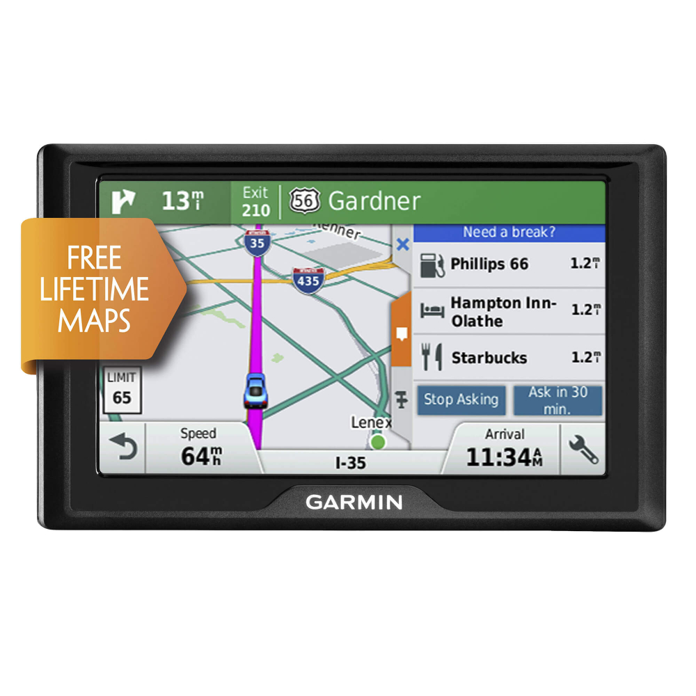 Garmin Drive 50 Review