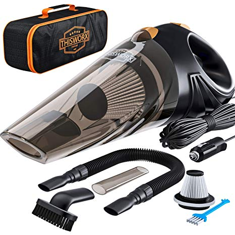 ThisWorx Car Vacuum Cleaner
