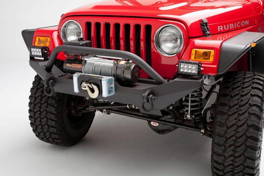 Electric Winch Top 3