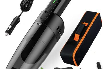Raniaco Car Vacuum Cleaner Review