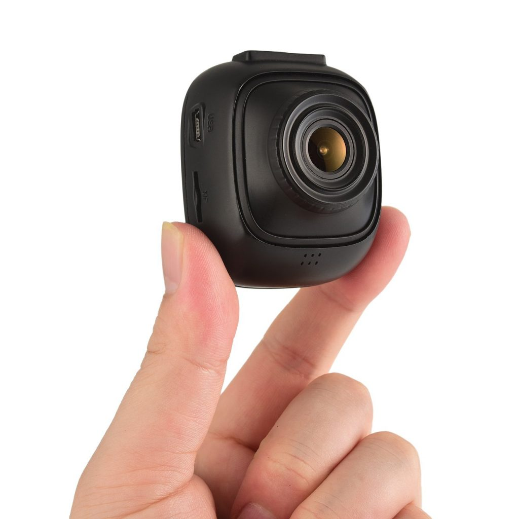 Rexing F10 Dash Cam REview