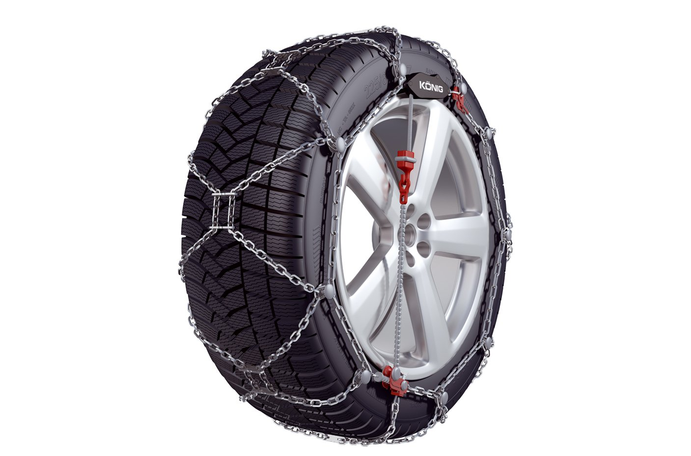 Best Snow Chains for SUVs
