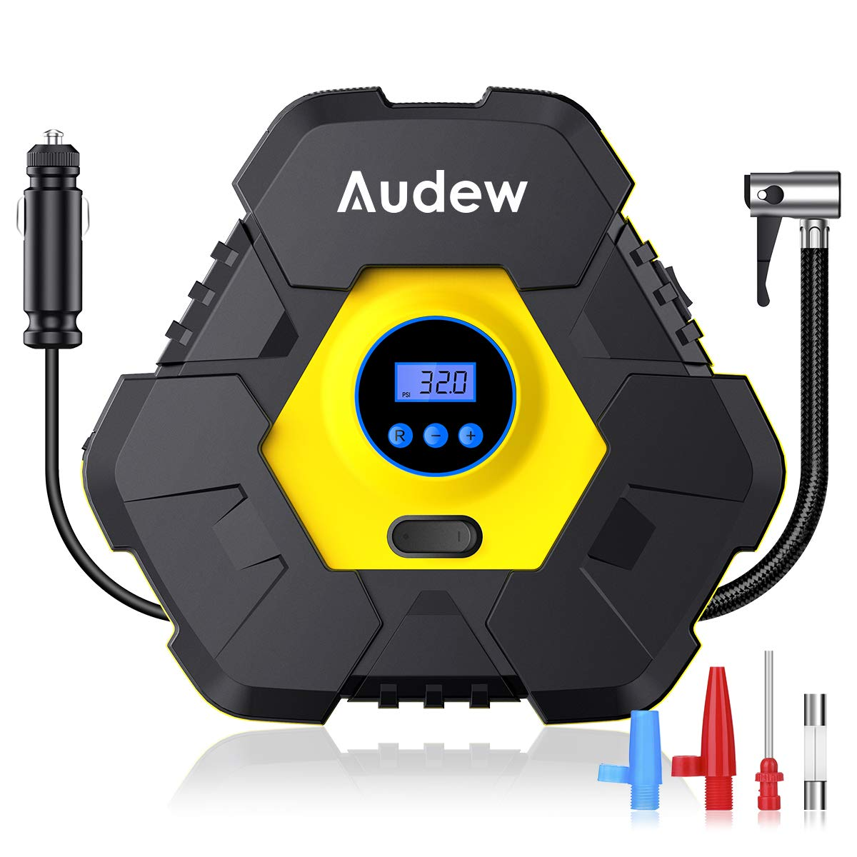 Audew Portable Compressor