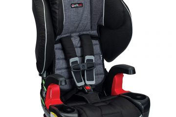 Britax Frontier ClickTight Harness-2-Booster