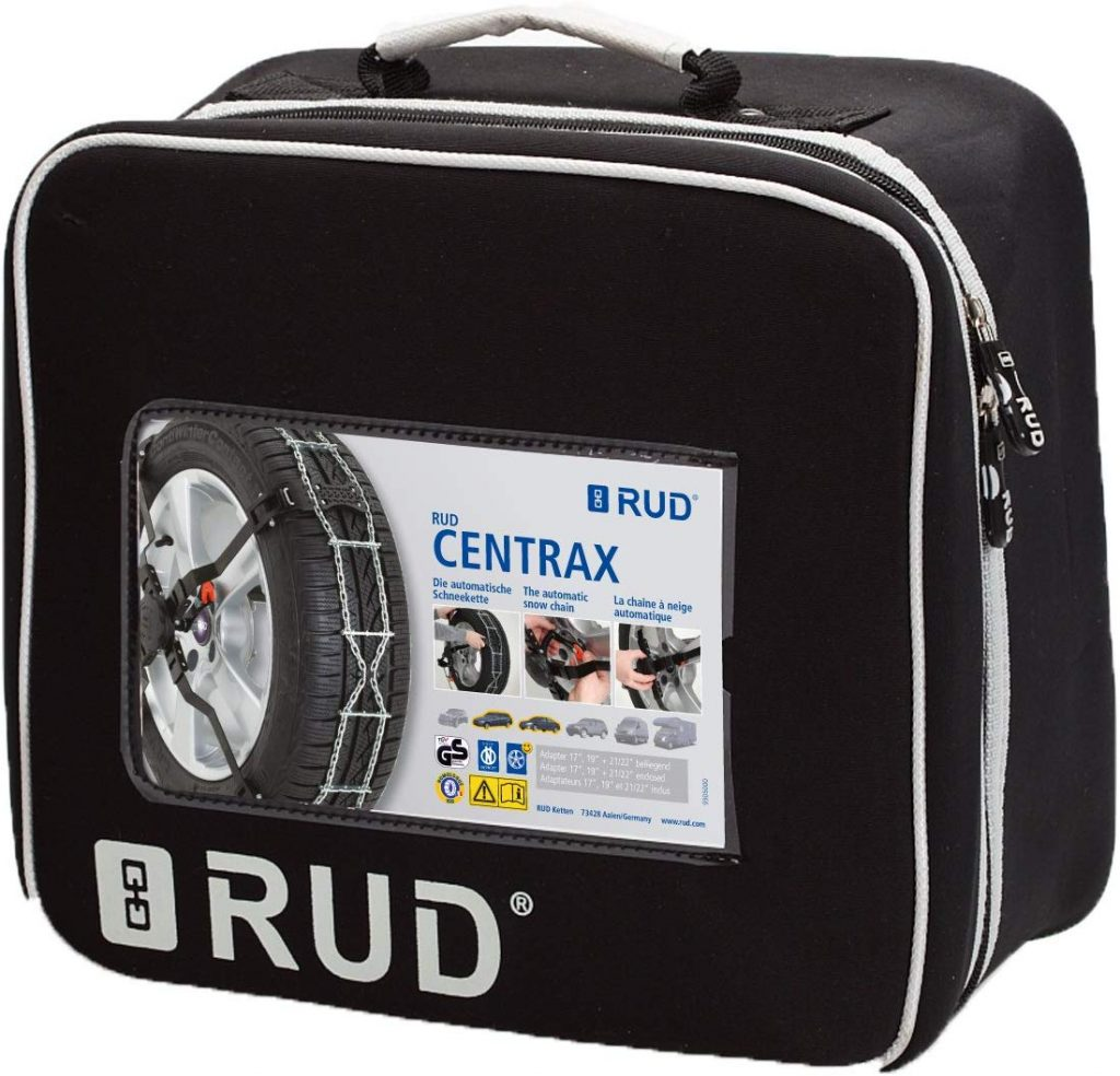 RUD Tire Chains Centrax