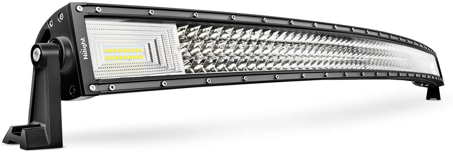 50 Cree LED Light Bar Nilight