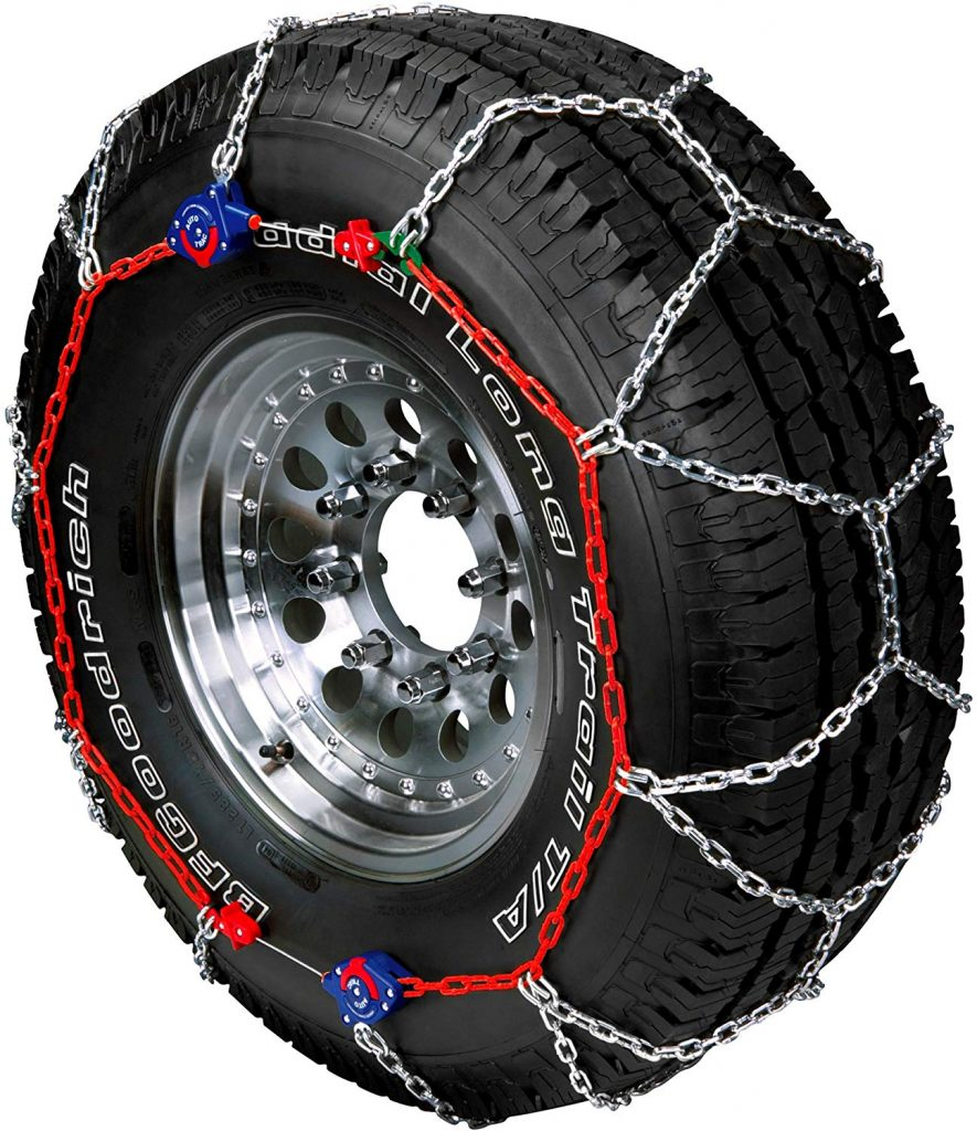 Auto Trac Snow Chains