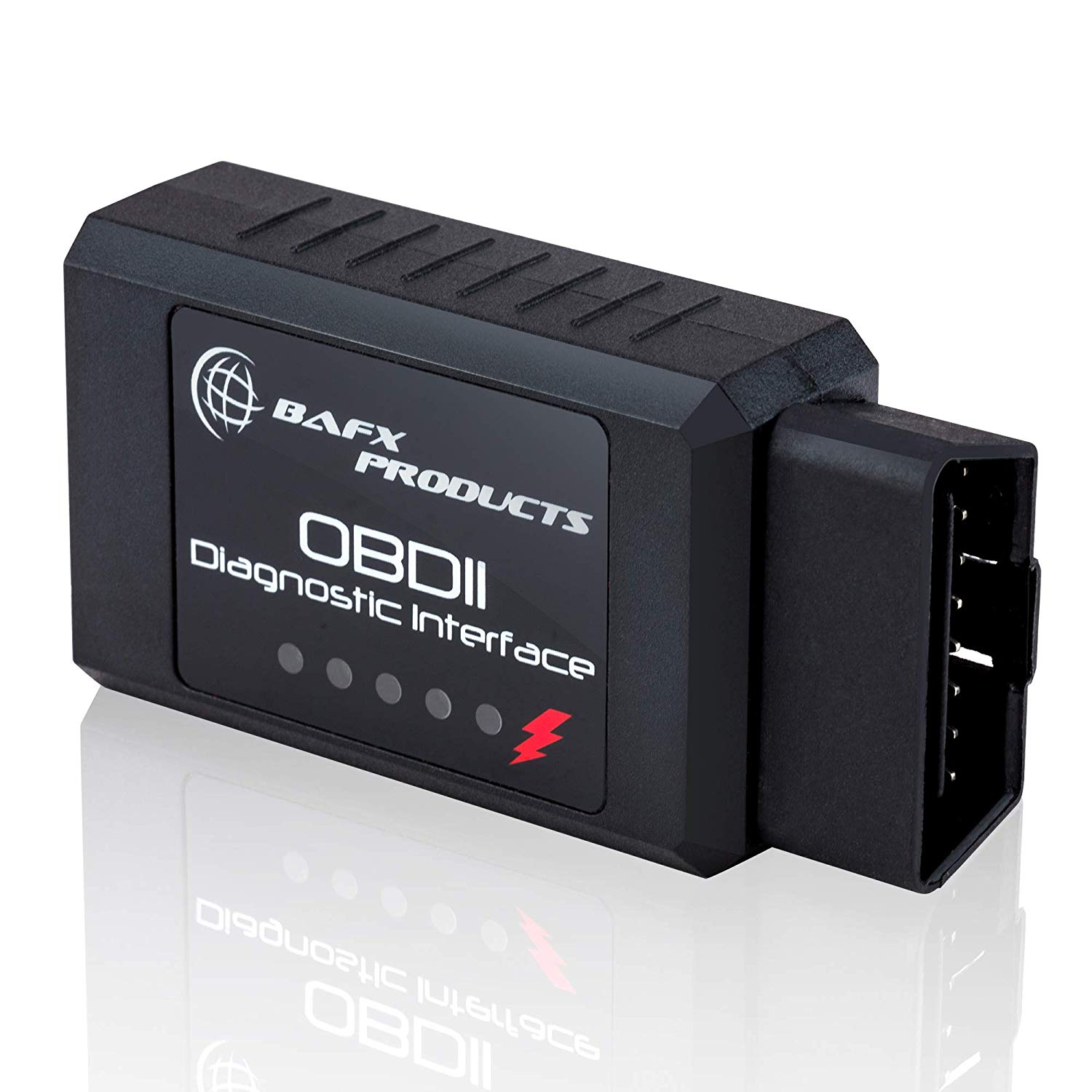 bafx products 34t5 bluetooth obdii scan tool