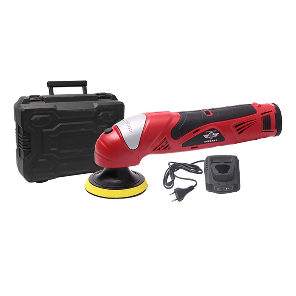 Cordless car polisher -  HCH 12V