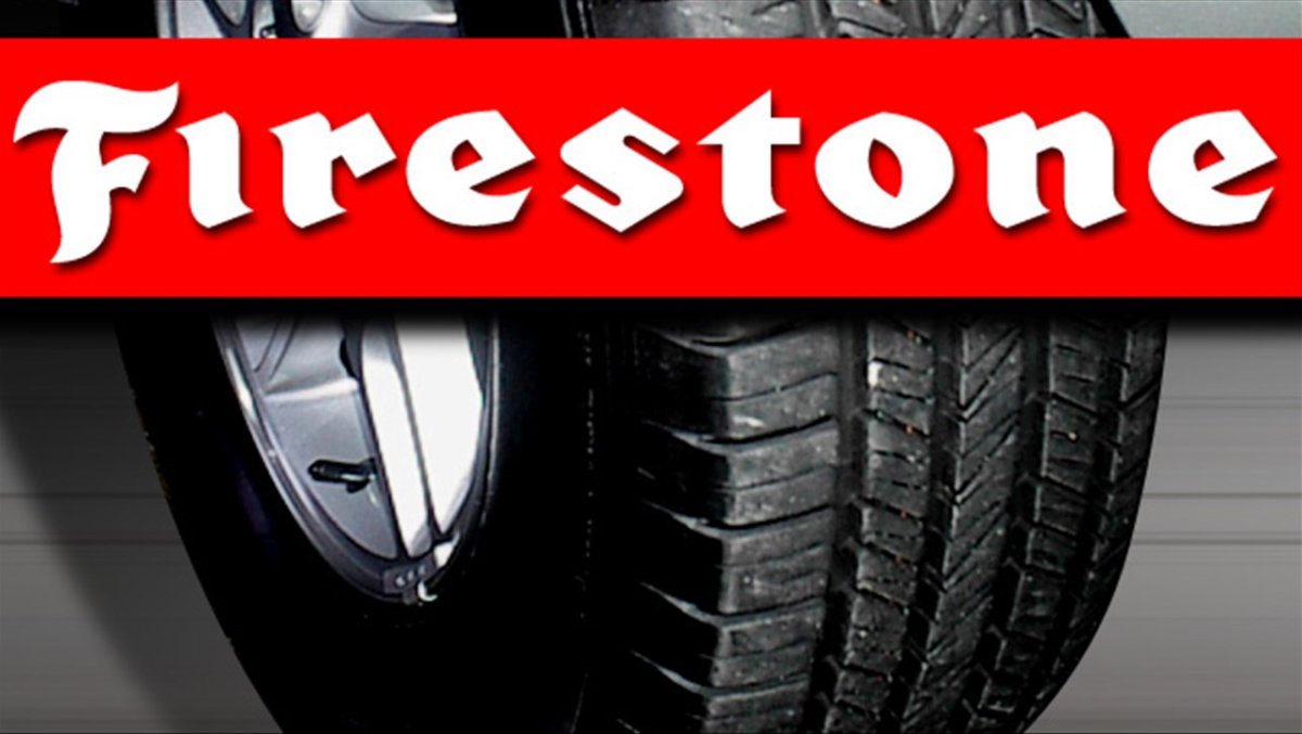 Firestone All Season Tires