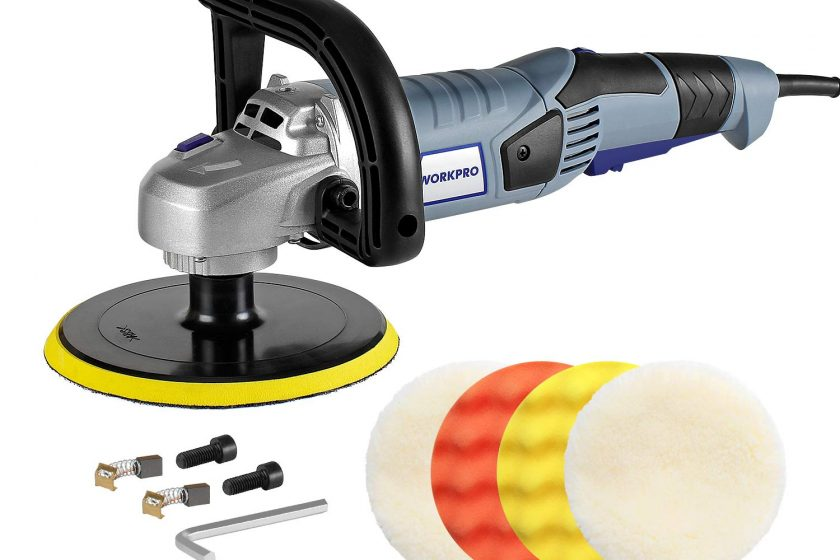 Flex Car Polisher Review