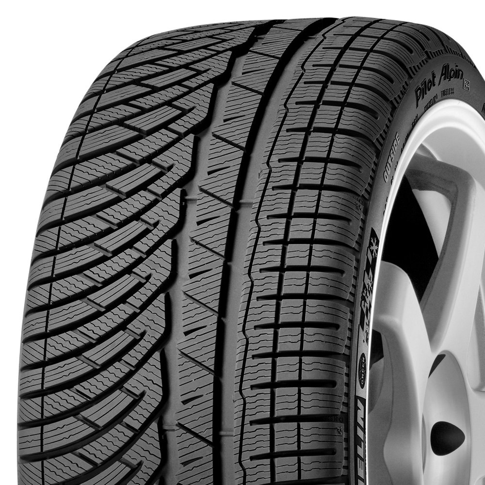 Michelin Pilot Alpin 4 Winter Tire