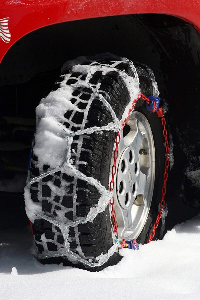 Peerless 0232105 Snow Chains