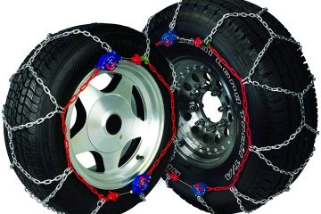 Peerles Snow Chains