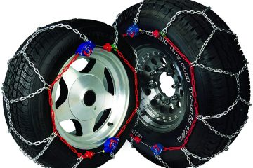 Suv Snow chains