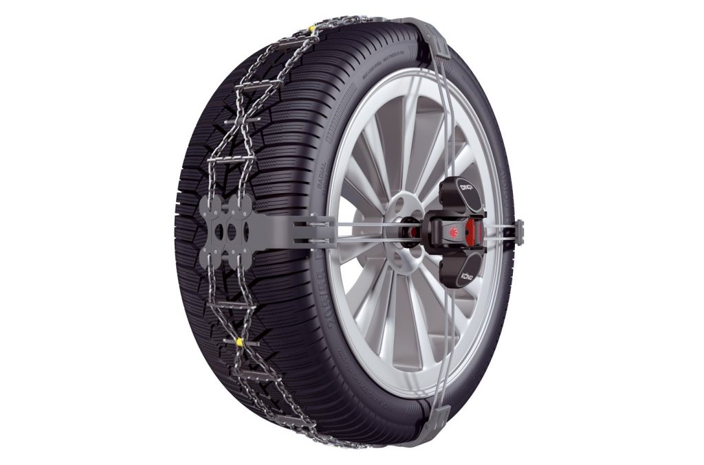 Thule Snow Chains Review