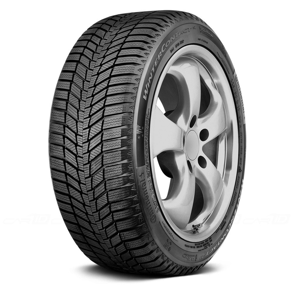 continental wintercontact si Winter tire