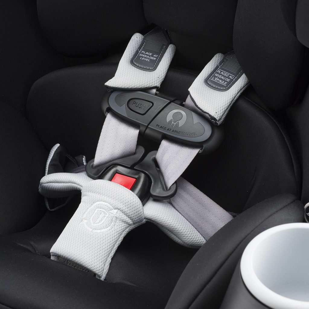 Evenflo Safemax Platinum Car Seat