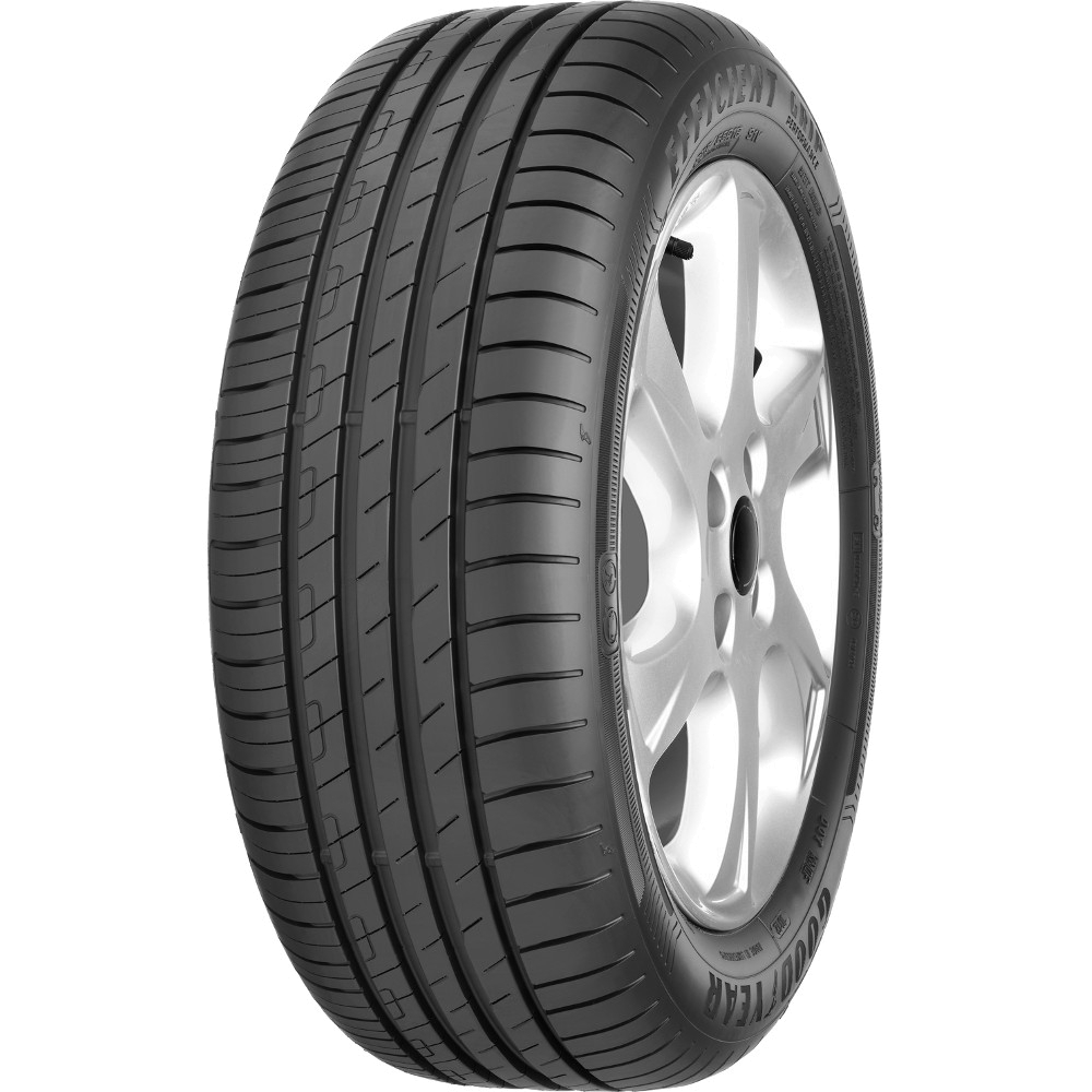 Goodyear EfficientGrip High Performance tires