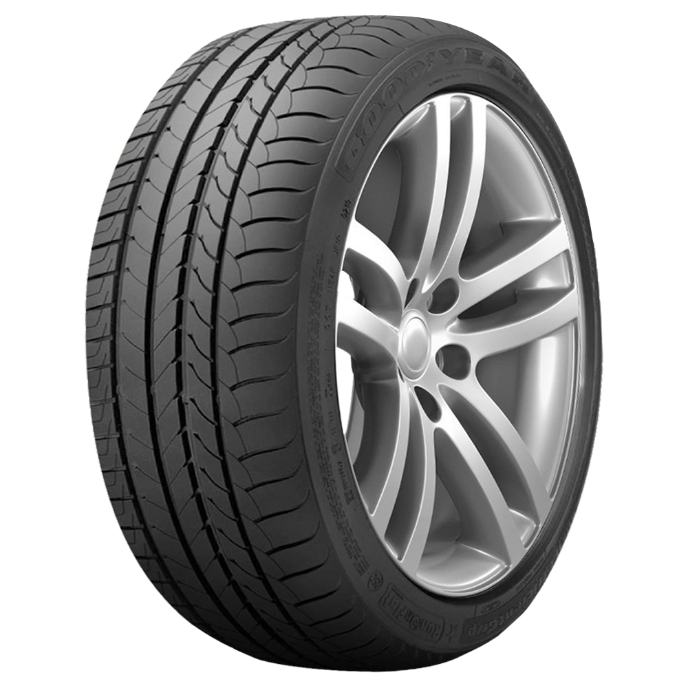 Goodyear EfficientGrip Run Flat Tires