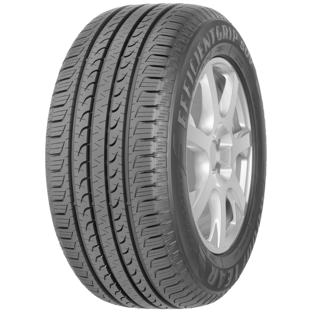 Goodyear EfficientGrip SUV Summer Tires