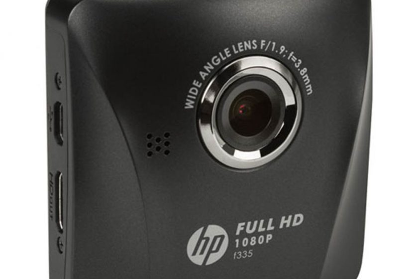 HP f335 Review