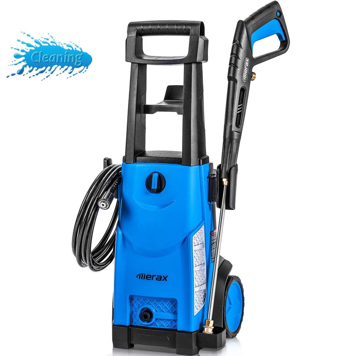 Merax Electric Pressure Washer