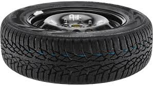 Nokian WR D4 Winter Tire