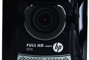HP F310-VP Review