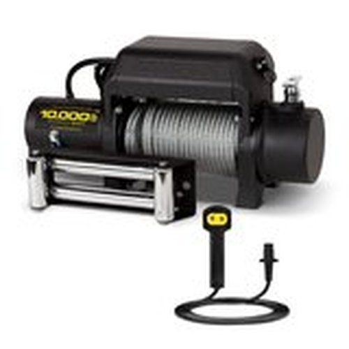 Champion Truck Synthetic Winch