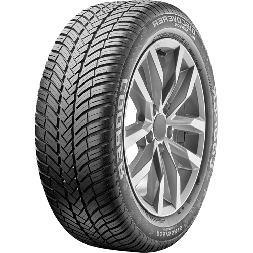Cooper Adventurer All-Season Run Flat Tire