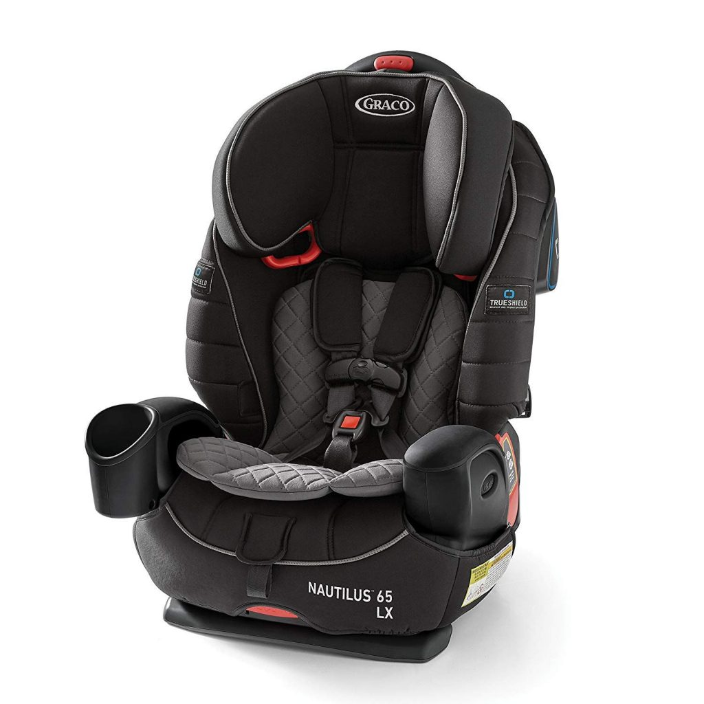 Graco Nautilus 65 LX 3-in-1 Review - Auto by Mars