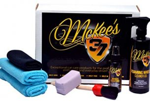 McKee's 37 Ceramic Paint Protection