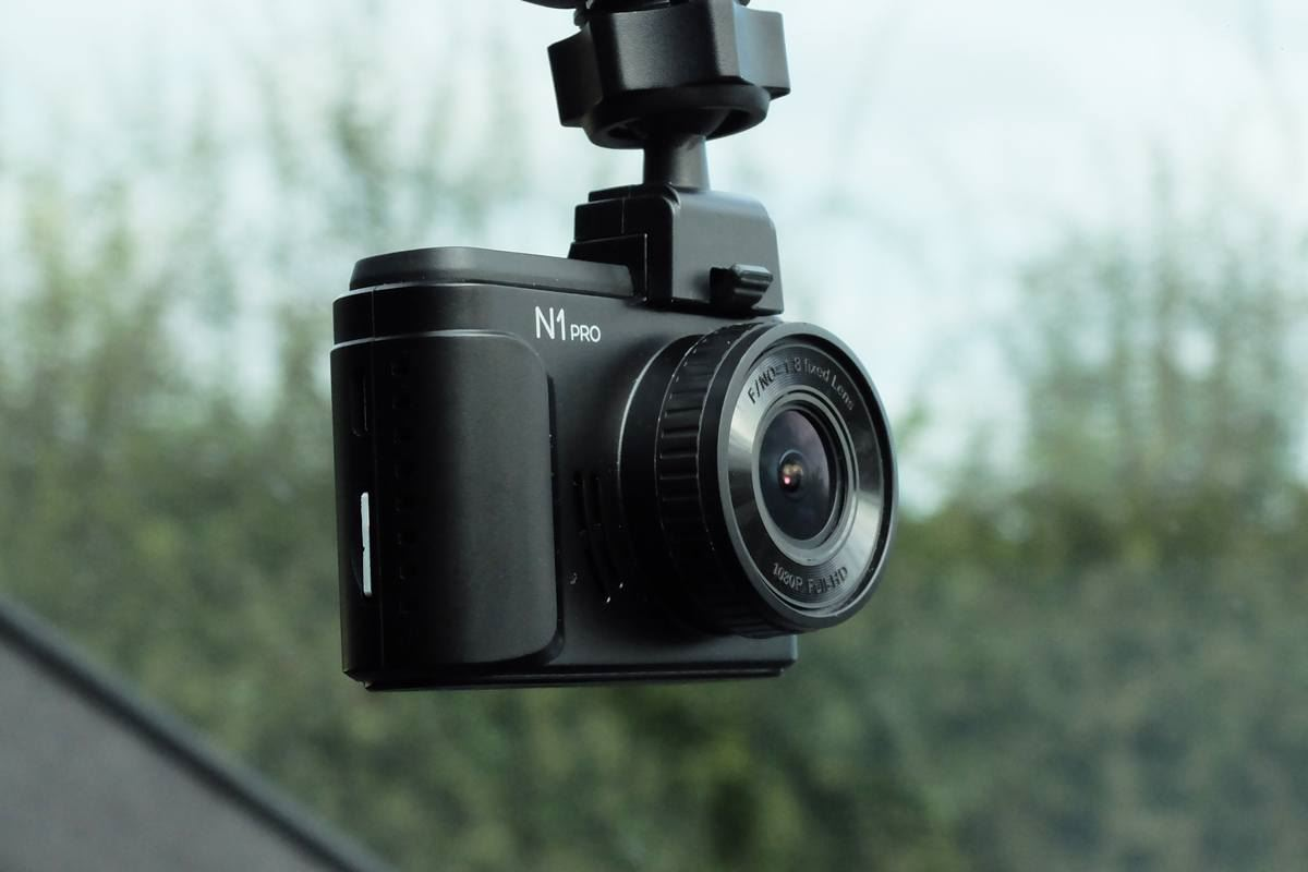 Best cheap dash cam