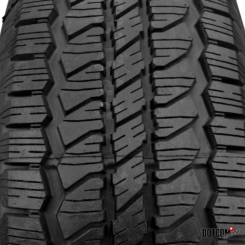 General AmeriTrac TR All Terrain Tires