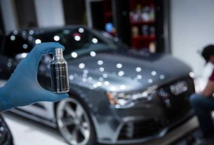 CarPro Ceramic Paint Protection Kit