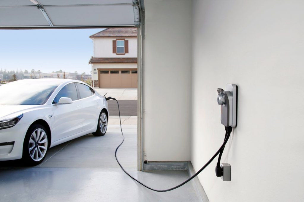 Charge Point EV Charger